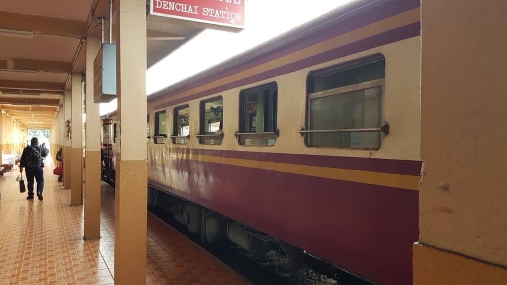 Ayutthaya Bangkok Zug