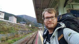 auf nach Kanazawa