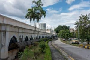 Alter Bahnhof Kuala Lumpur
