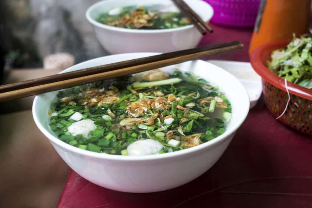 Essen aus Vietnam das du probieren solltest - Platz 4 - Pho Bo