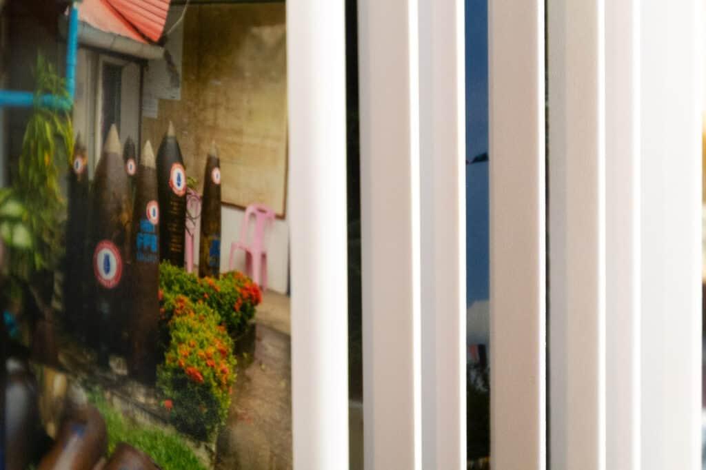 Seiten des ilfoto Fotobuchs aus dem Test